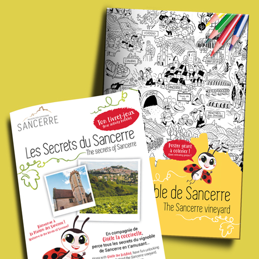 Secrets de Sancerre